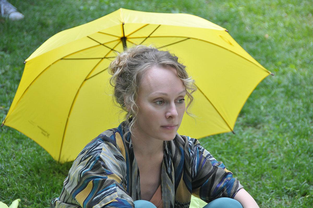 Ольга Ломоносова опубликовала фото в купальнике