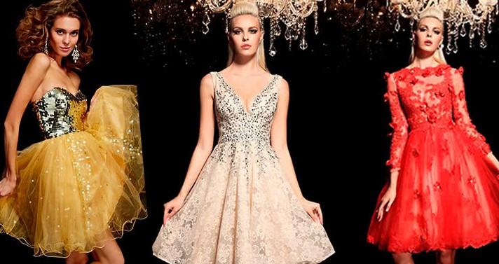 Выбираем трендовые платья на выпускной: что модно в этом сезоне