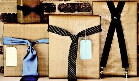 Идеи крутых подарков для мужчин