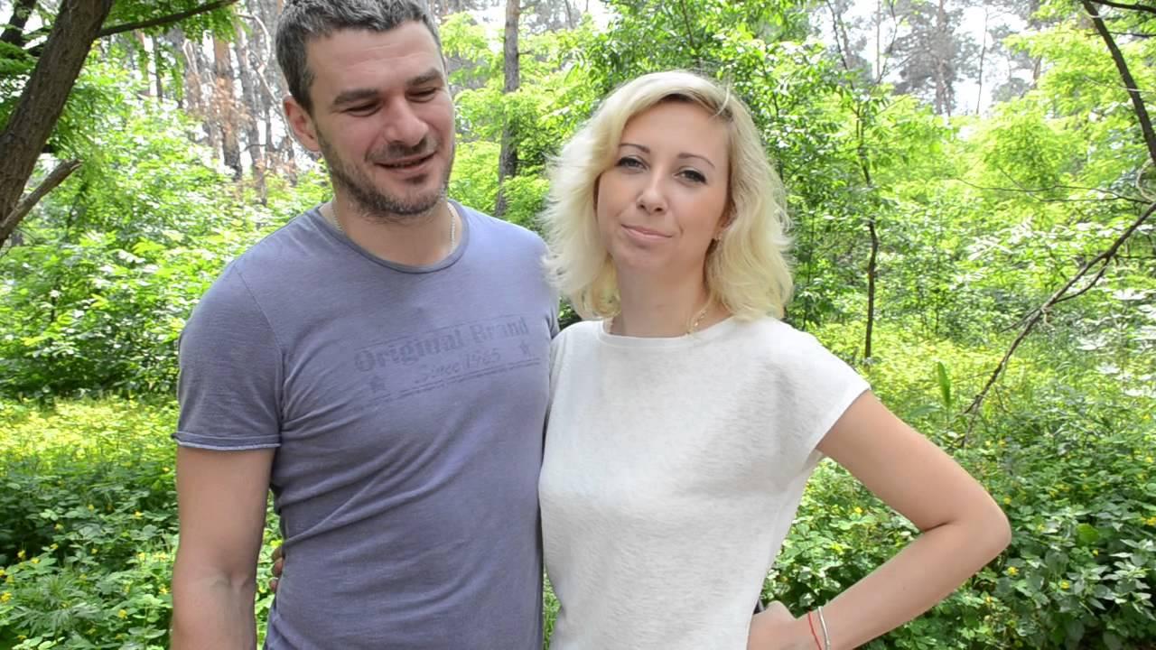 Тоня Матвиенко и Арсен Мирзоян отдыхают в Грузии