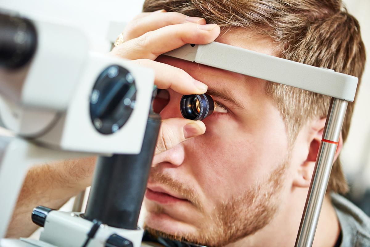 Лечение близорукости и её профилактика