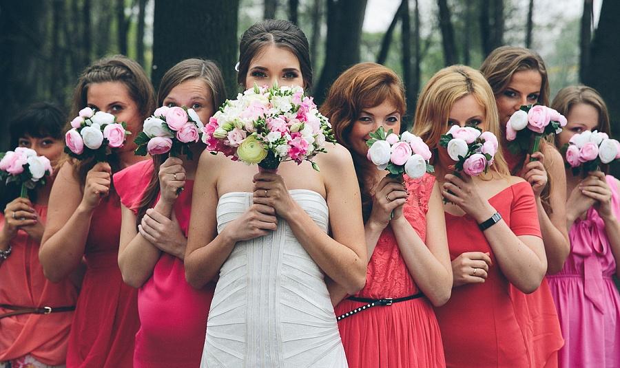 Выбираем платье для второй свадьбы