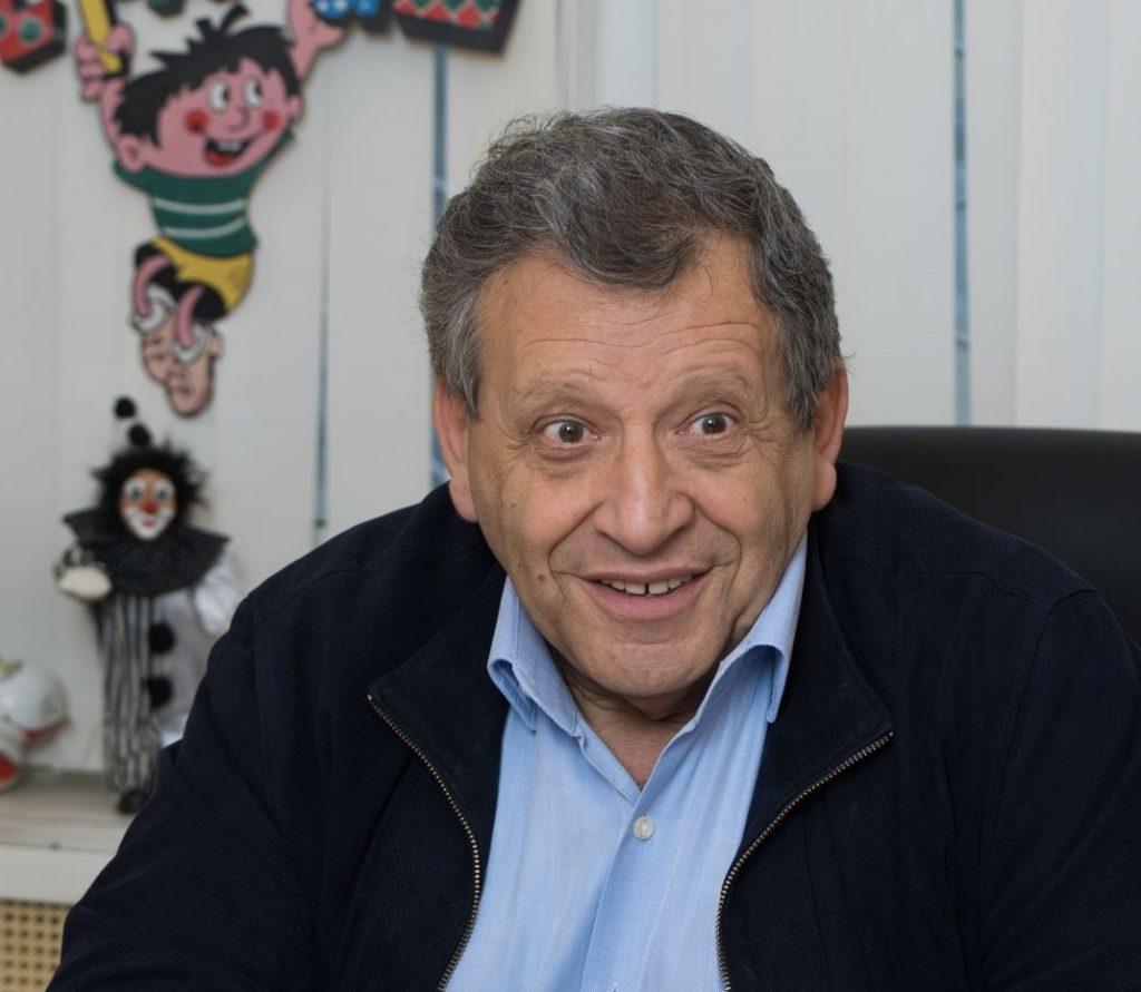 Борис Грачевский поборол онкологию