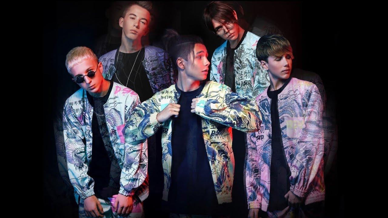 Наркотики – зло: Dside Band пригласили влиятельную молодёжь Украины на премьеру клипа «Зачем»