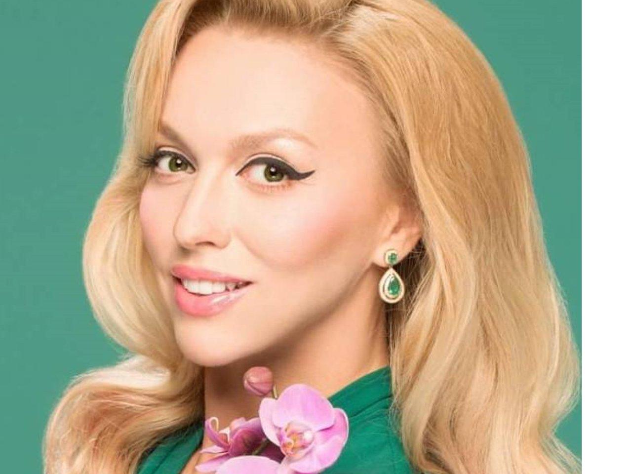 Оля Полякова обвинила Ники Минаж в плагиате