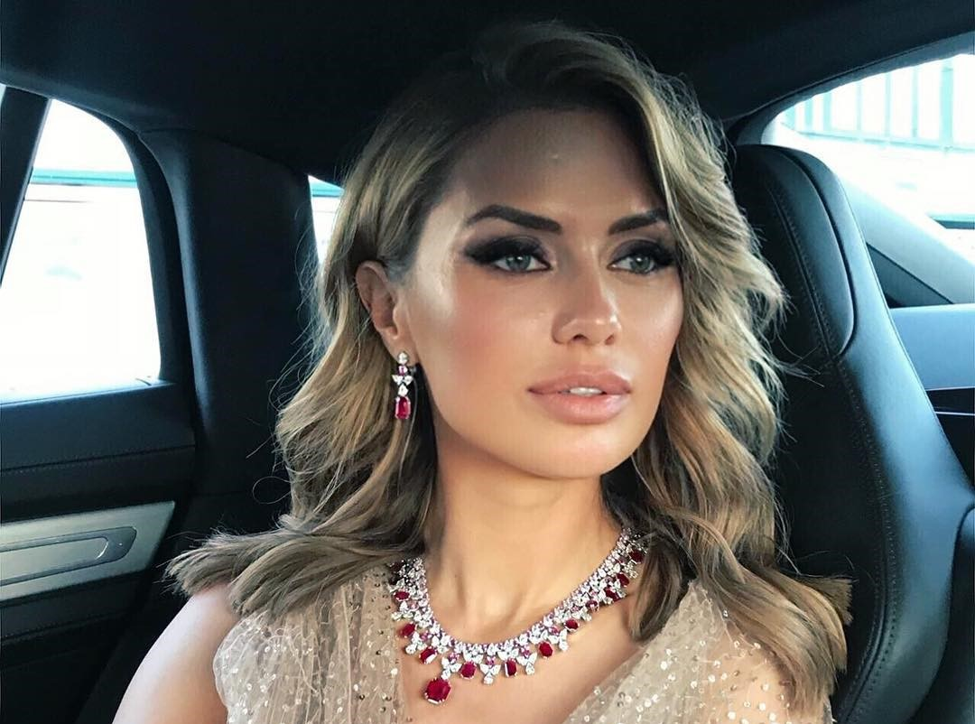Виктория Боня удивила подписчиков новой прической