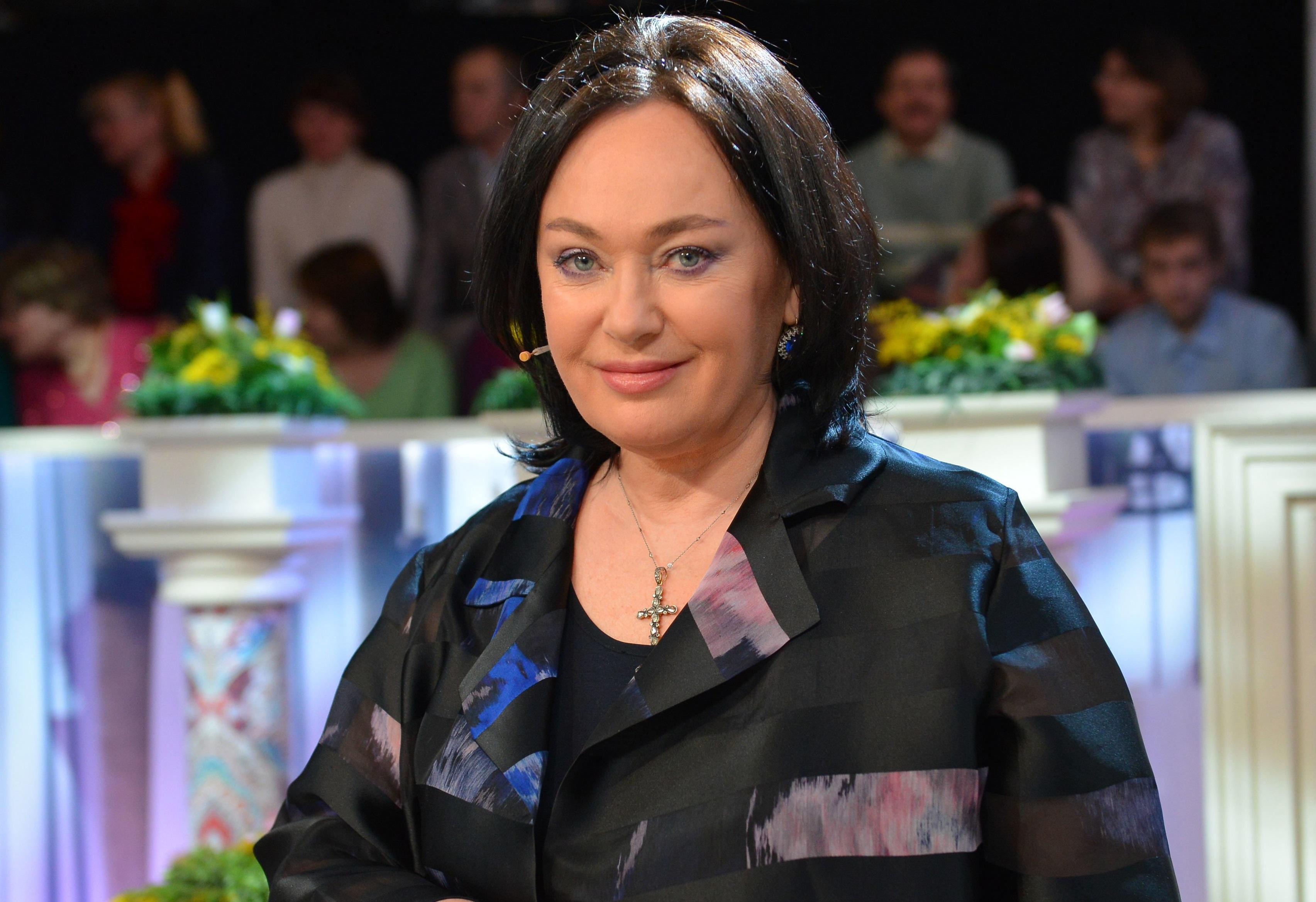 Дочь Ларисы Гузеевой позировала топлес