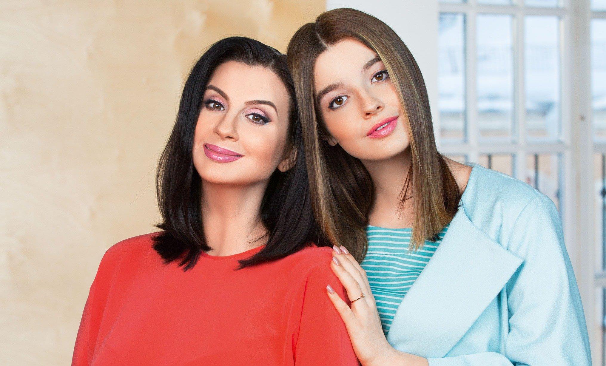 Дочь Екатерины и Александра Стриженовых опубликовала фото из Америки