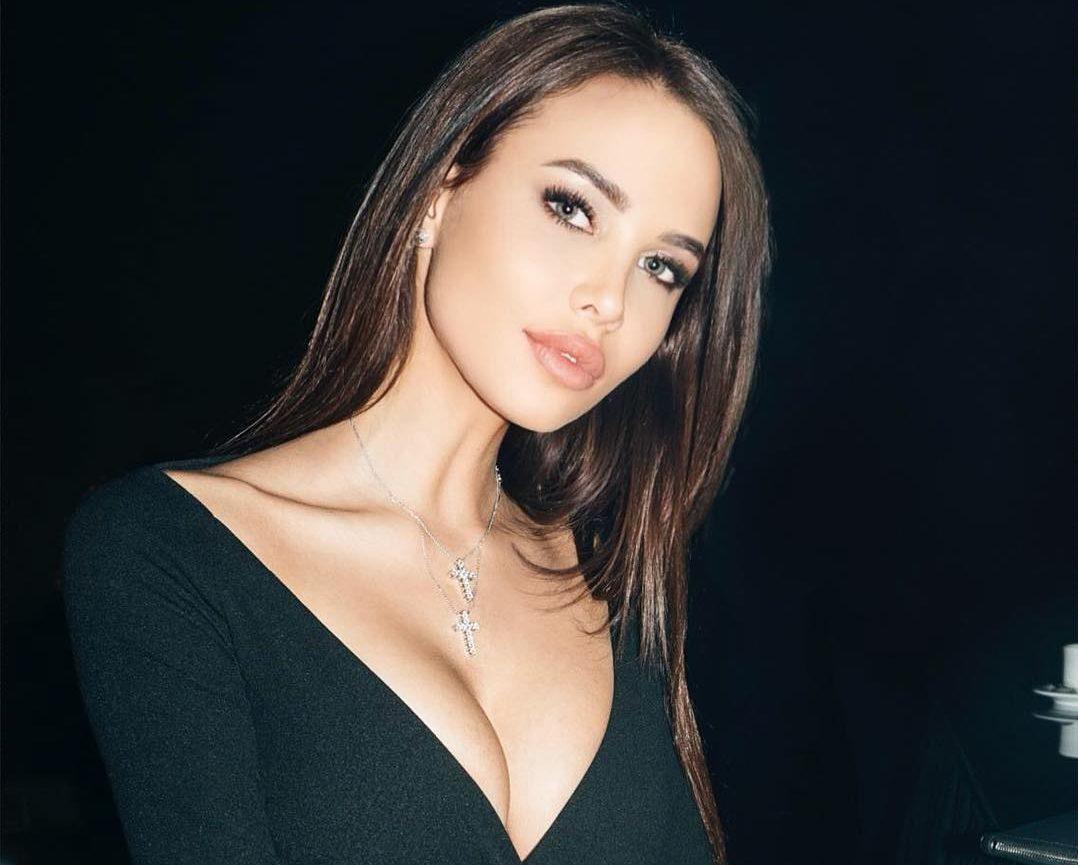 Невеста Тимати: «Нам с Аленой Шишковой нечего делить»