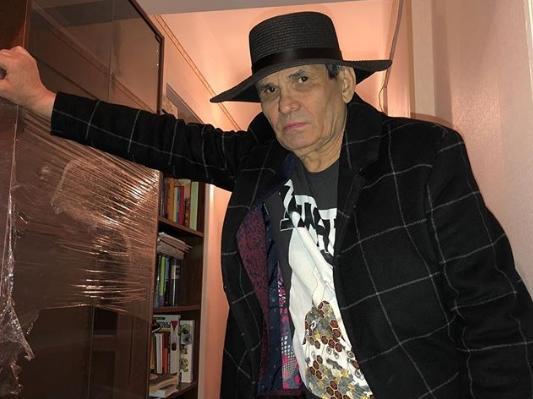 Появились новости о самочувствии Бари Алибасова