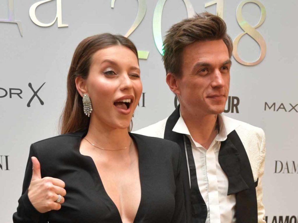 Регина Тодоренко мечтает  о дочери