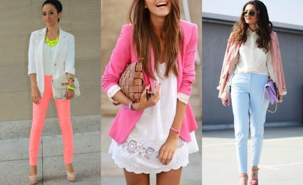 Модный цвет весна-лето 2019-2020: розовая мечта