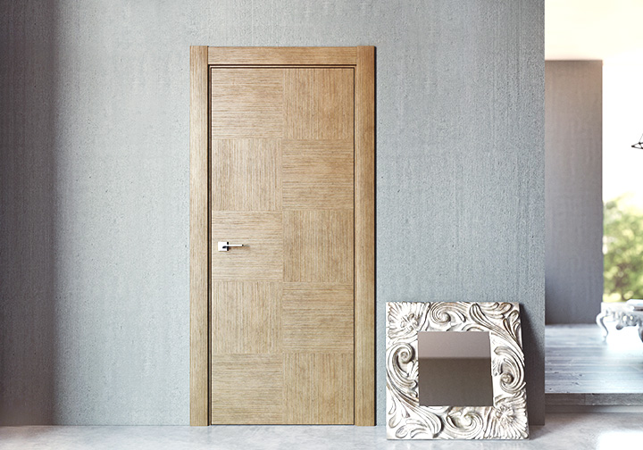 Межкомнатные двери  — европейское качество по хорошей цене