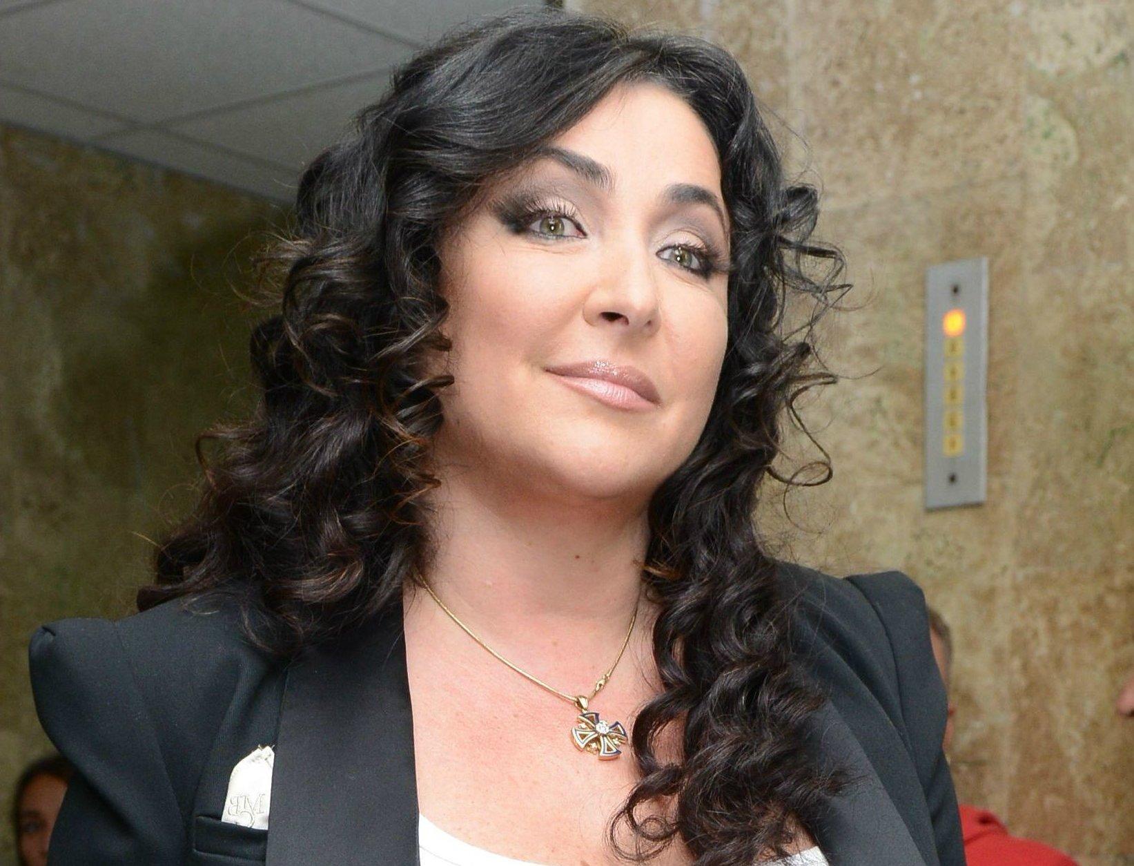 Лолита Милявская разводится с мужем