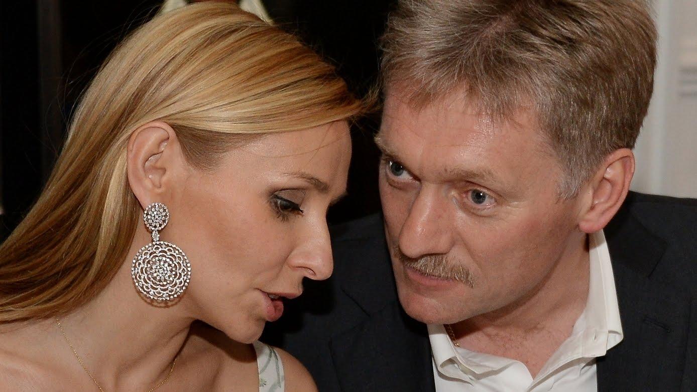 Татьяна Навка мечтает о сыне
