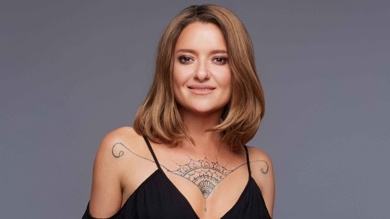 Наталья Могилевская удивила селфи-снимком без макияжа