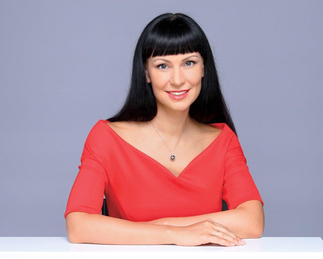Нонна Гришаева трогательно поздравила маму с днем рождения