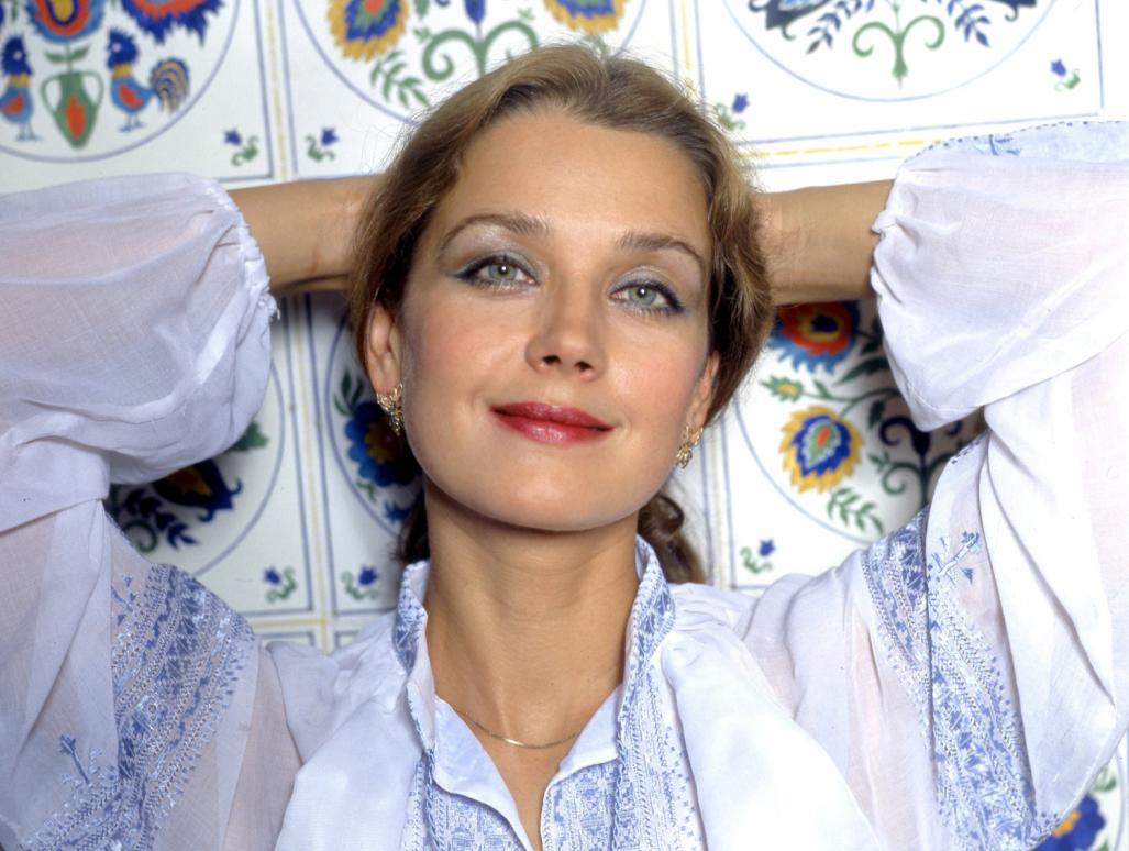 Ирина Алферова рассказала о жизни с Александром Абдуловым