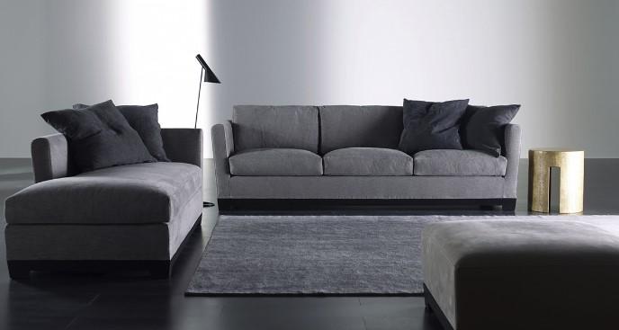 Выбираем диван в гостиную: что нужно знать?