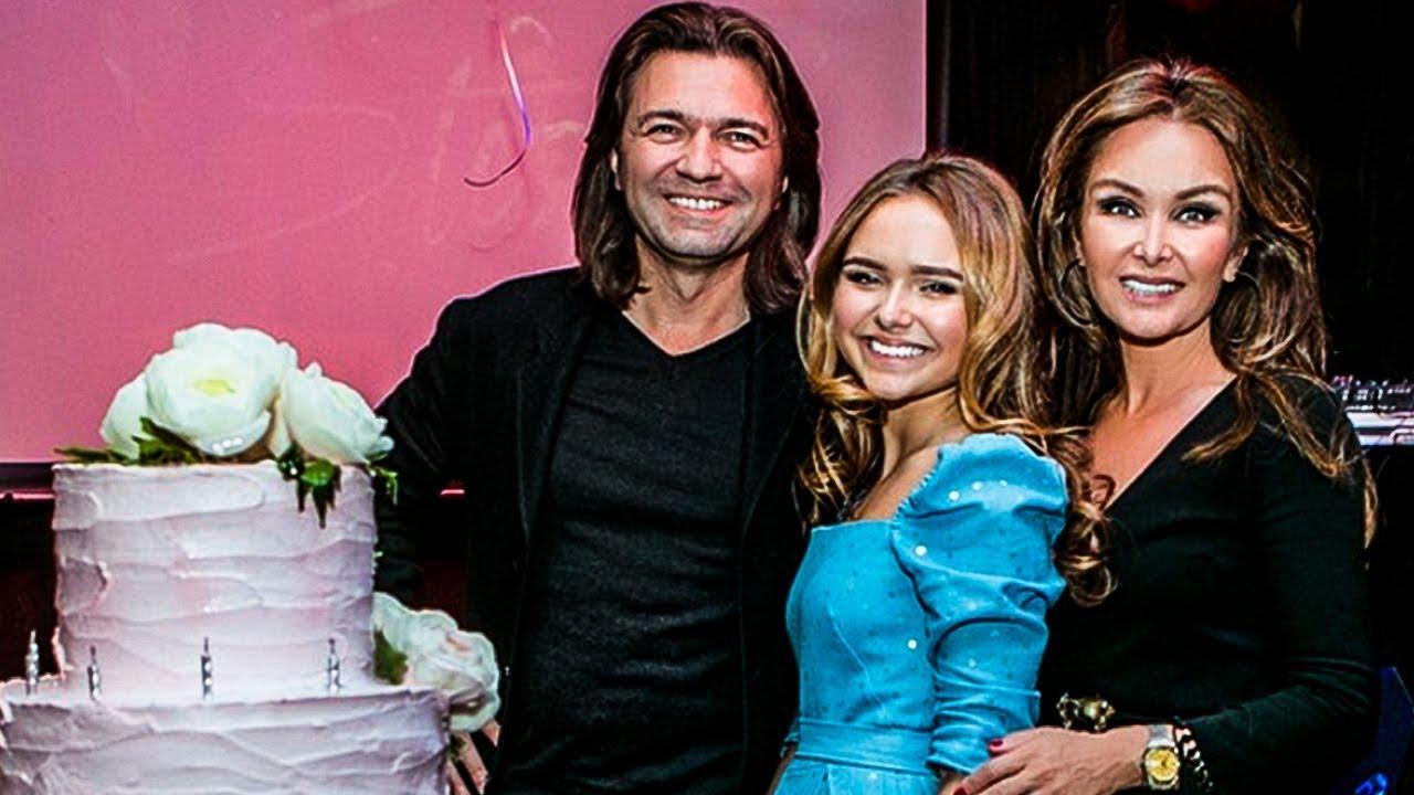 В сети спорят, на кого похож сын Дмитрия Маликова