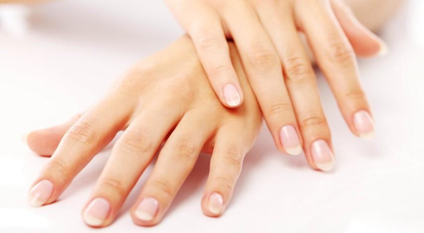 Лучшие способы отбелить ногти в домашних условиях