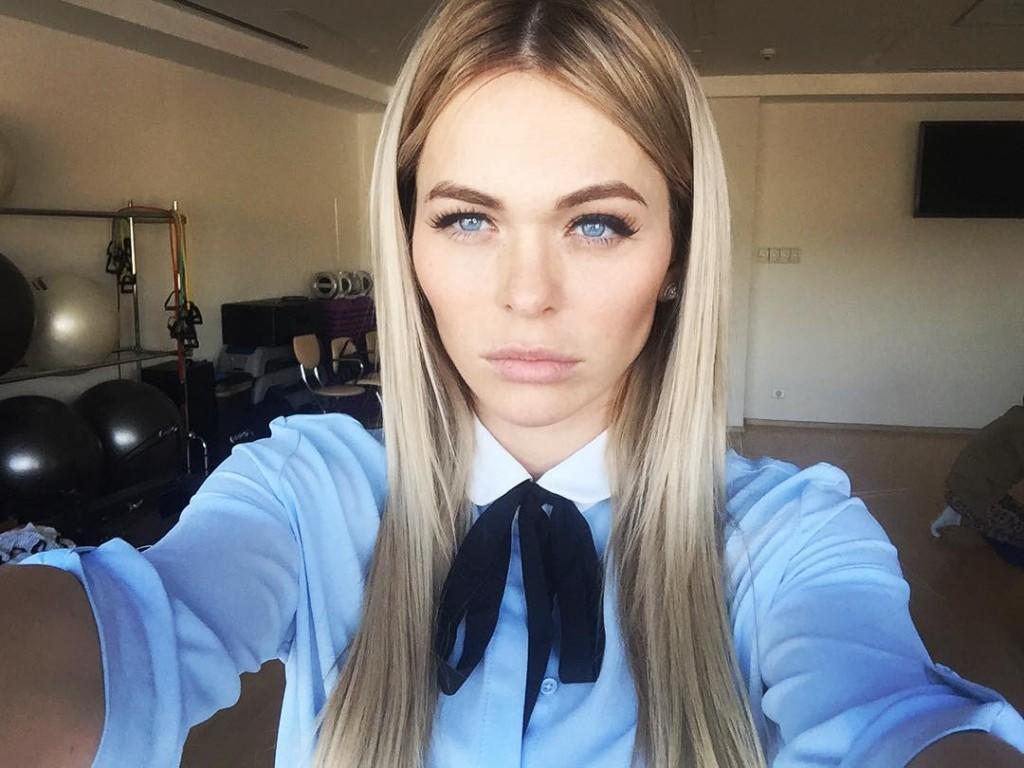 Анну Хилькевич раскритиковали за воспитание дочери