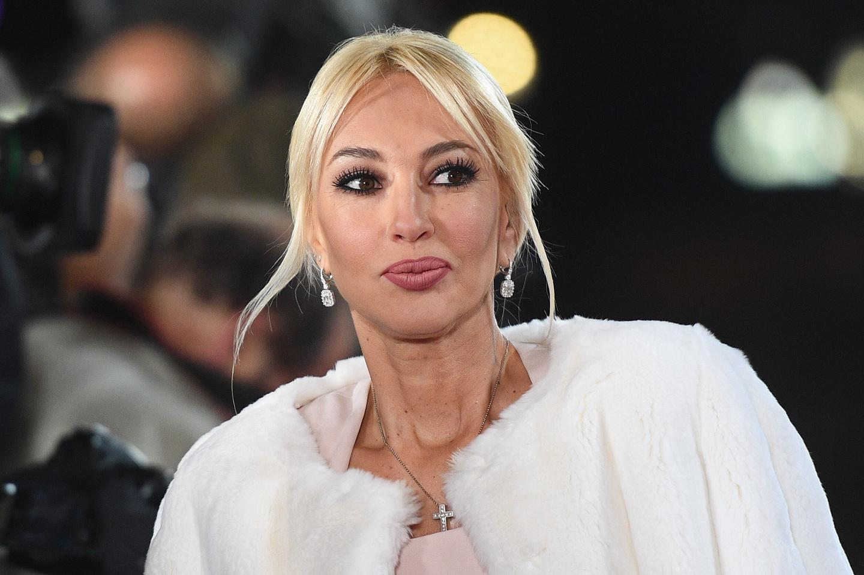 Лера Кудрявцева впервые улетела в отпуск с дочерью