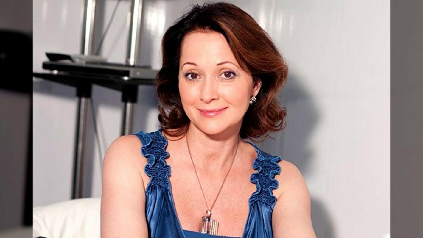 Ольга Кабо продемонстрировала фото в купальнике