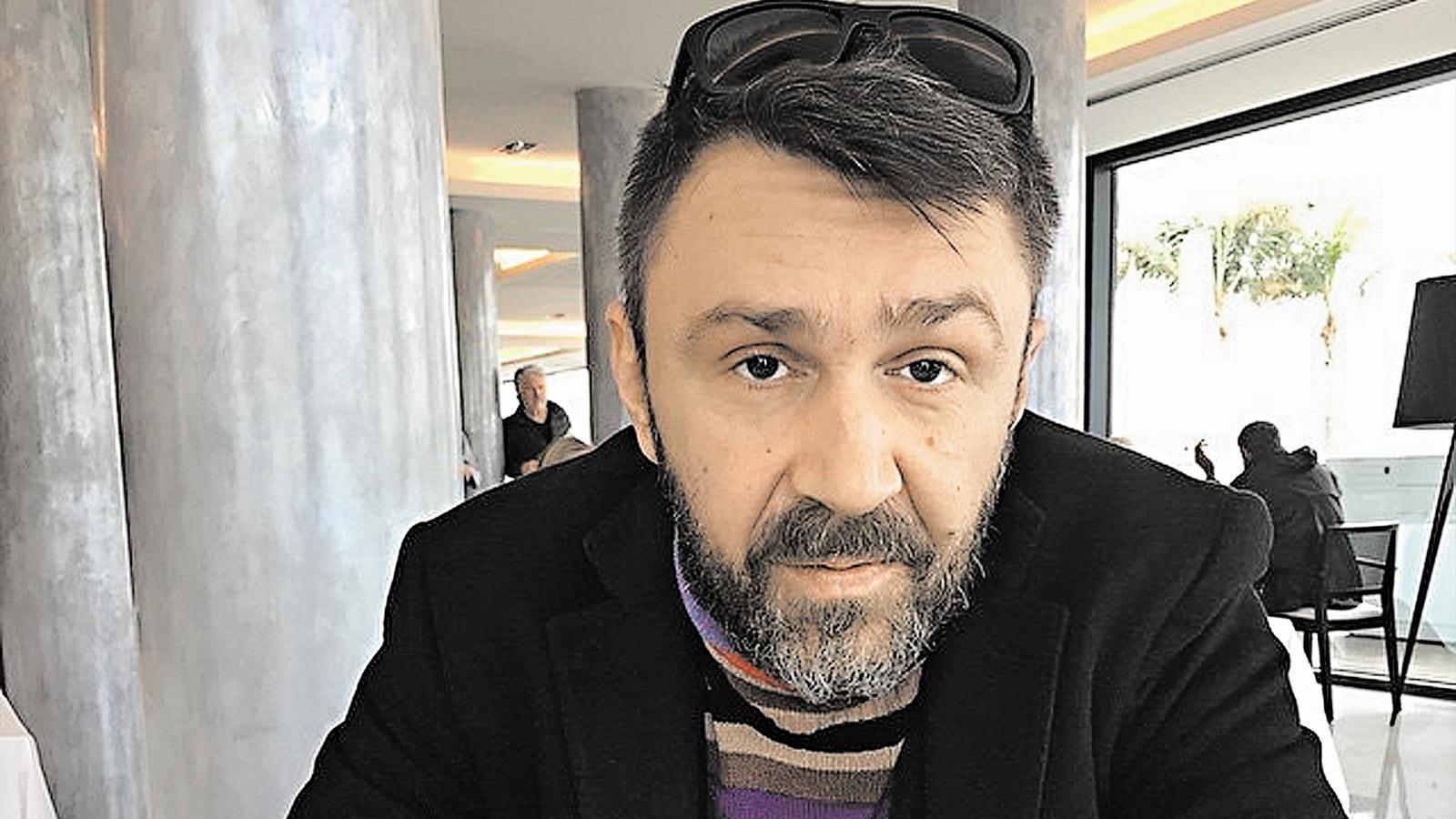 «Прости, я не приду»: Сергей Шнуров отказал Ксении Собчак в поэтическом баттле