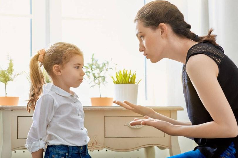 10 вещей, которые необходимо объяснить ребенку до школы