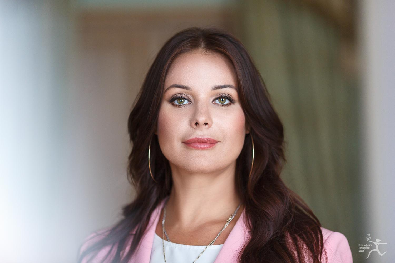 Оксана Федорова поделилась детскими воспоминаниями