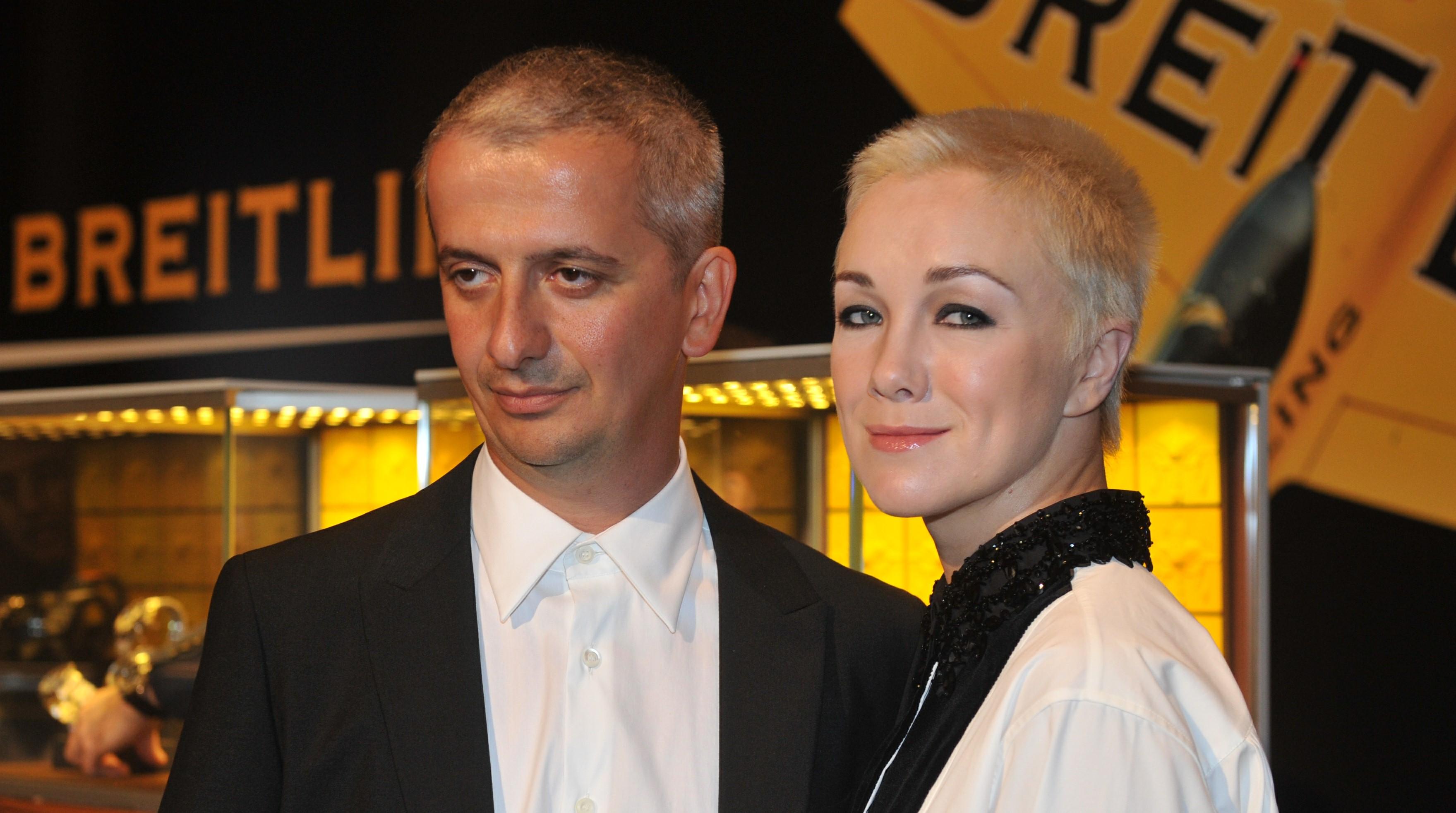 Дарья Мороз снялась обнаженной в сериале Константина Богомолова