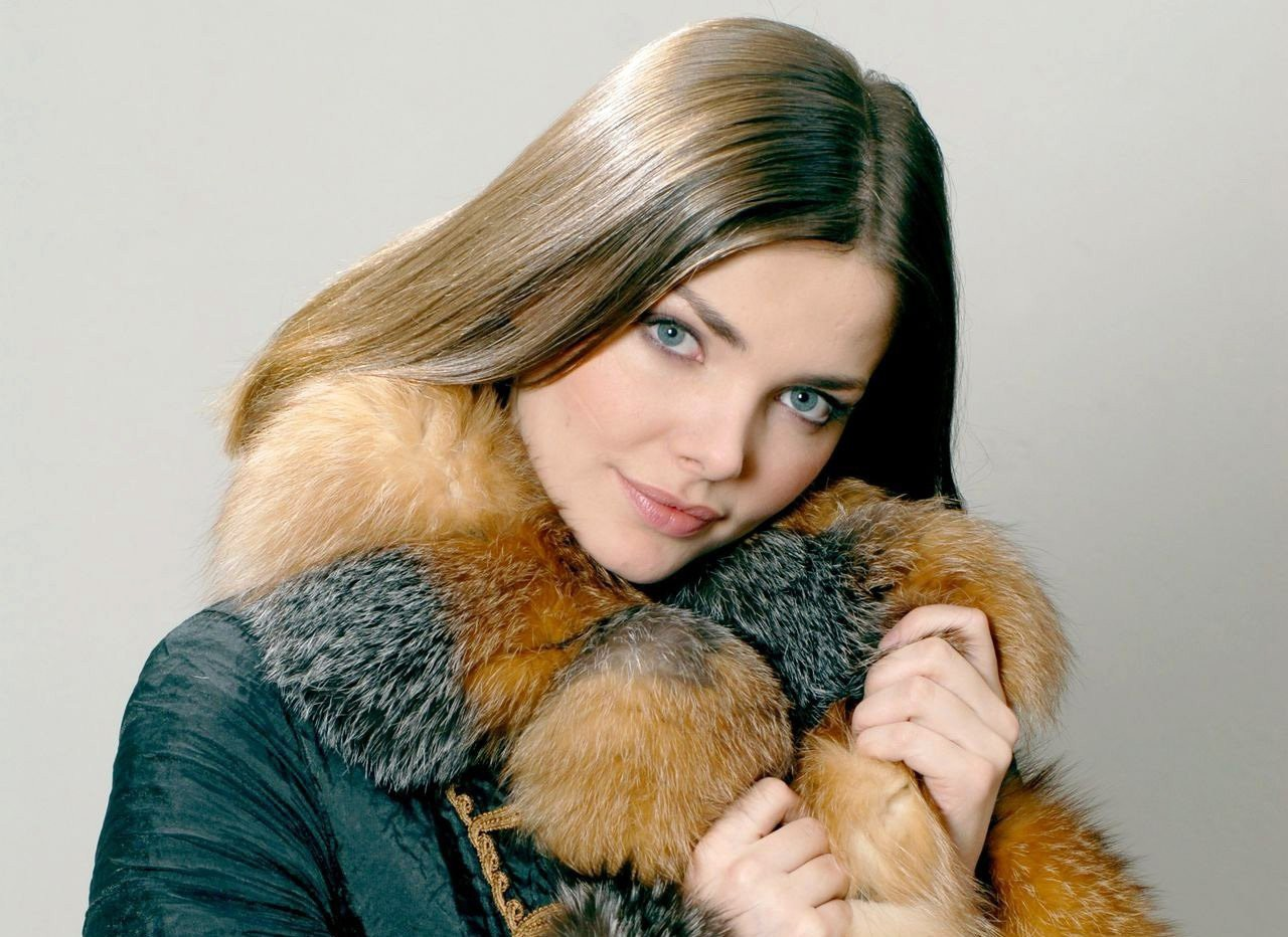 Елизавета Боярская призналась, что ревнует мужа