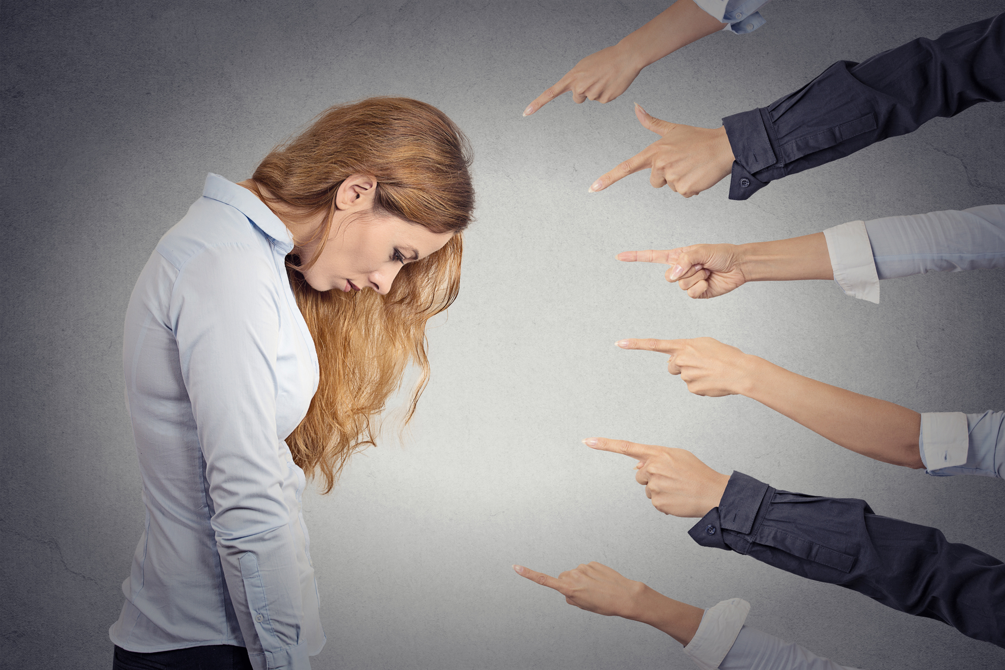 5 типов поведения, которые свойственны человеку с низкой самооценкой