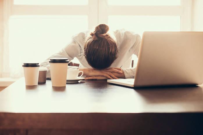 5 советов, которые помогут вернуться в рабочий ритм после отпуска
