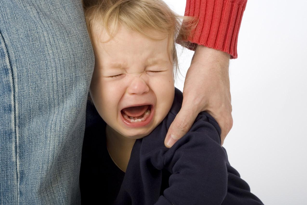 5 неоспоримых аргументов против физического наказания ребенка