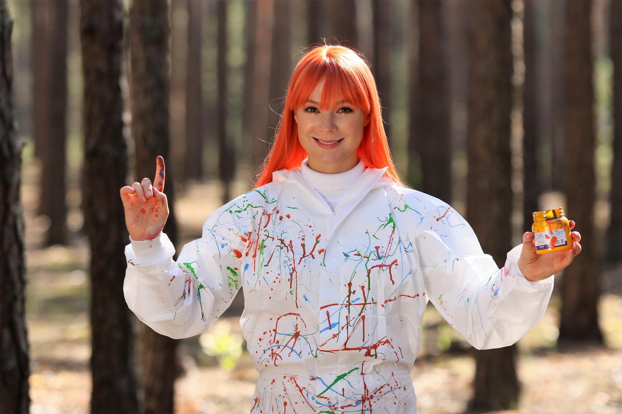 Светлана Тарабарова высказалась о выступлении российских звезд в Украине