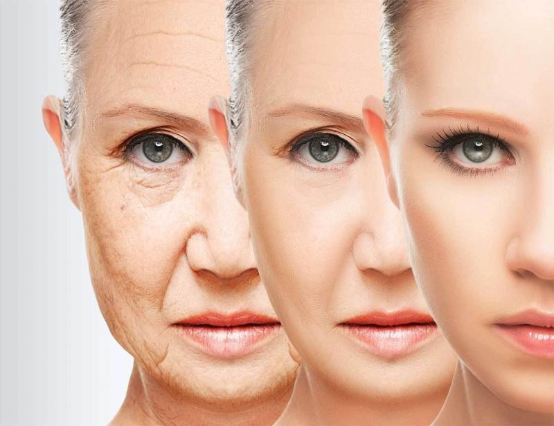 Новейшие технологии в омоложении кожи