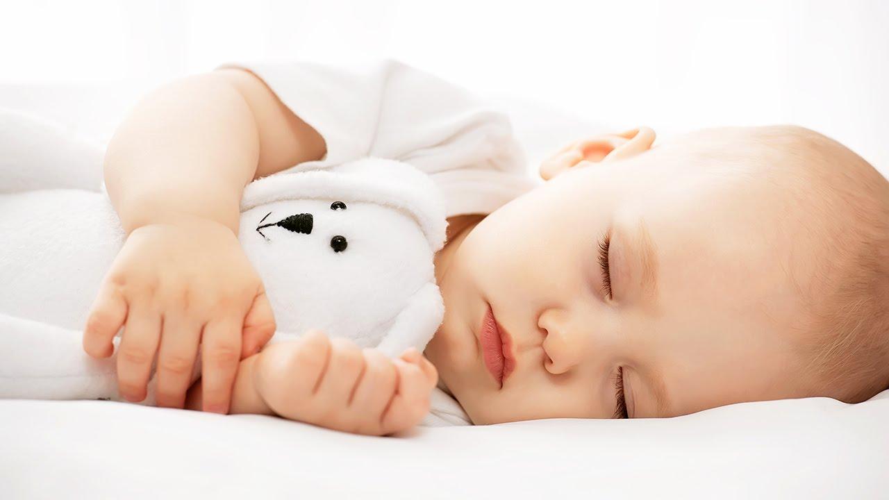Как правильно организовать детский сон?