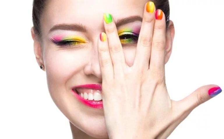 5 идей модного дизайна ногтей на 2019 год