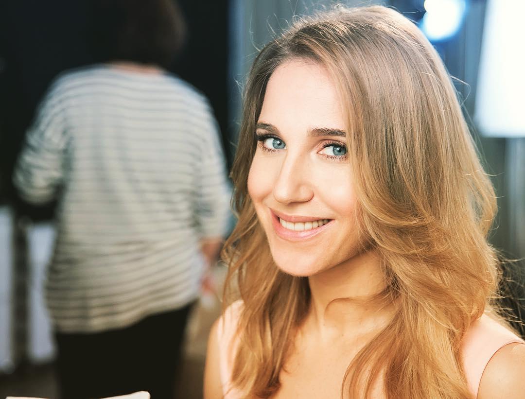 Юлия Ковальчук поздравила супруга с Днем рождения