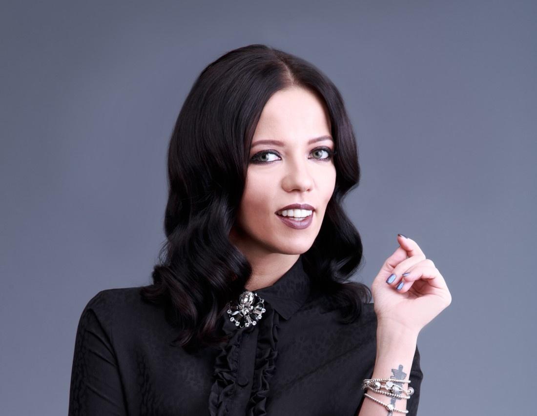 Ирина Горовая трогательно поздравила Потапа с днем рождения