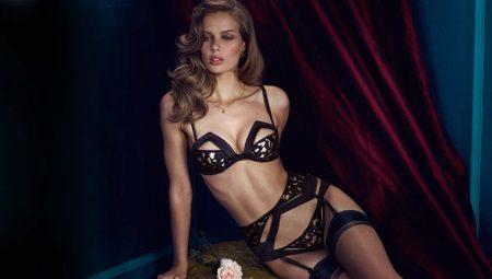 Нижнее женское белье – изысканные, качественные комплекты от лучших производителей