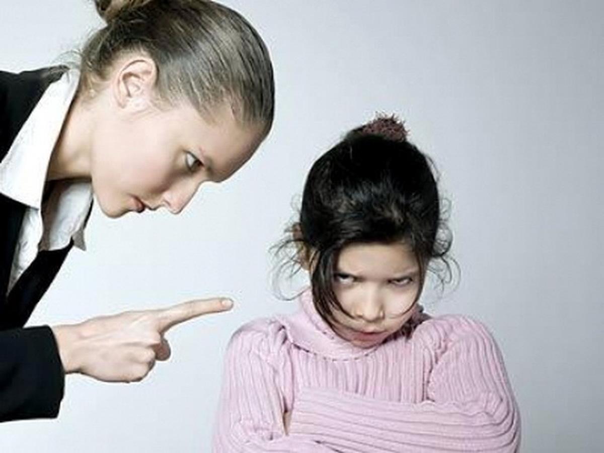 5 видов наказаний, которые нельзя применять к ребенку