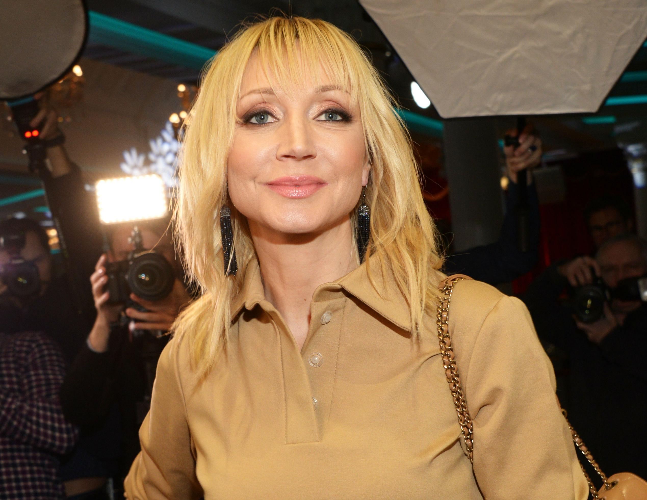 Кристина Орбакайте поддержала Максима Галкина в конфликте с Андреем Малаховым