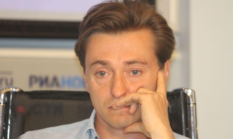 Сергей Безруков похвастался успехами дочери