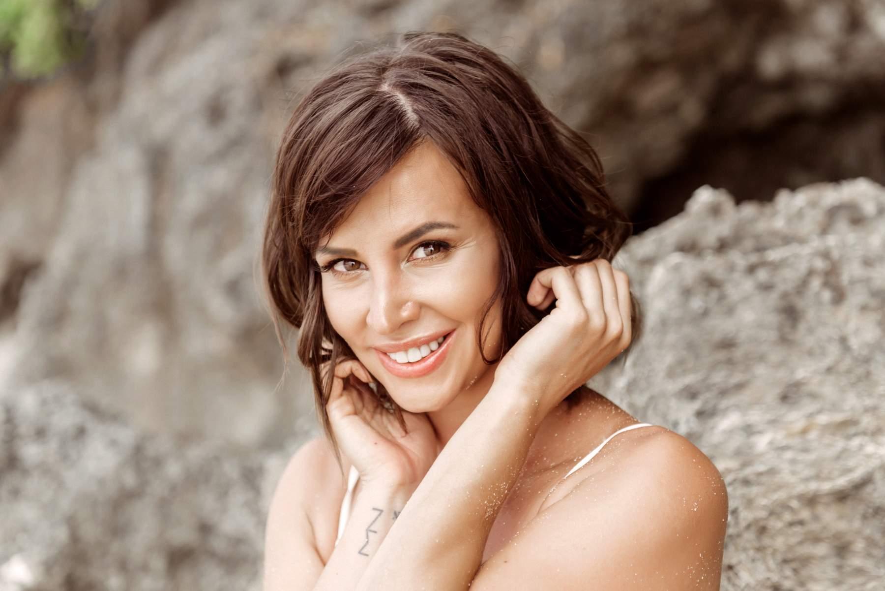 Ботокс или массаж лица: Натали Неведрова раскрыла секрет красоты