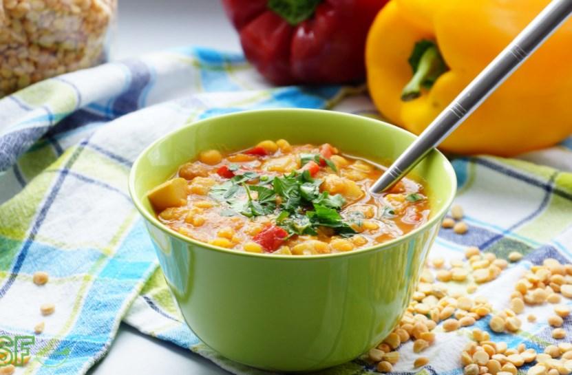 Рецепты приготовления постных супов с грибами
