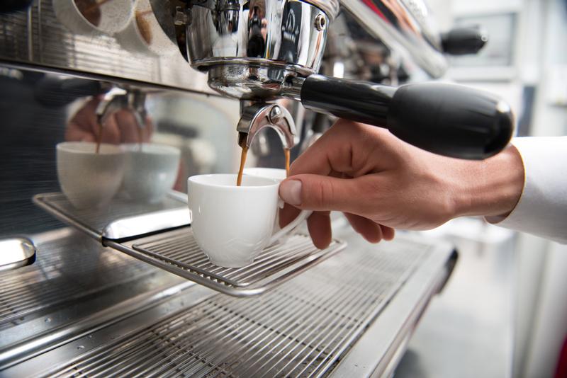 Как выбрать кофе в зернах?