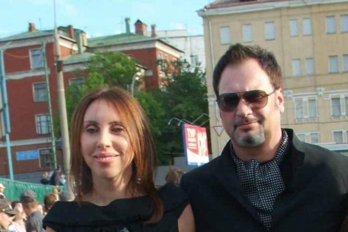 Экс-супруга Валерия Меладзе рассказала о своей жизни после развода с певцом
